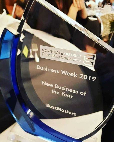 buzzmasters-bell-evening-of-excellence-north-bay-district-chamber-commerce-new-business-the-year-2019
