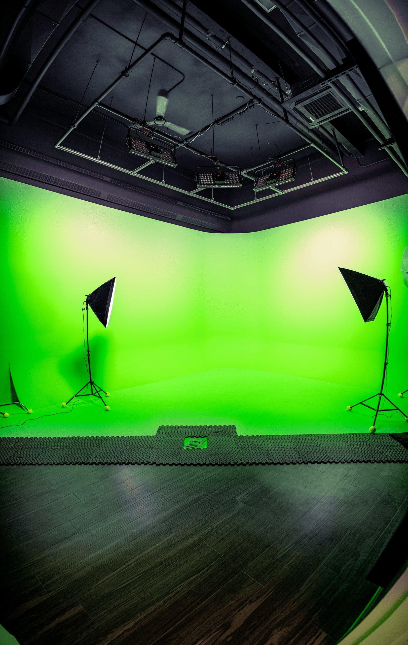 buzzmasters studio panoramic photo