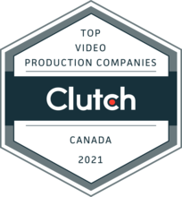 2021 Top Video Production Companies in Canada BuzzMasters