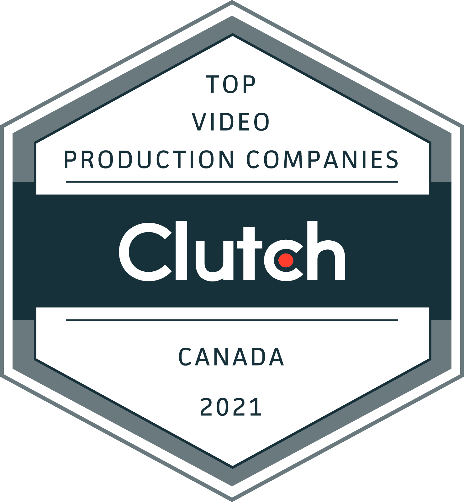 buzzmasters top video production companies company in canada 2021