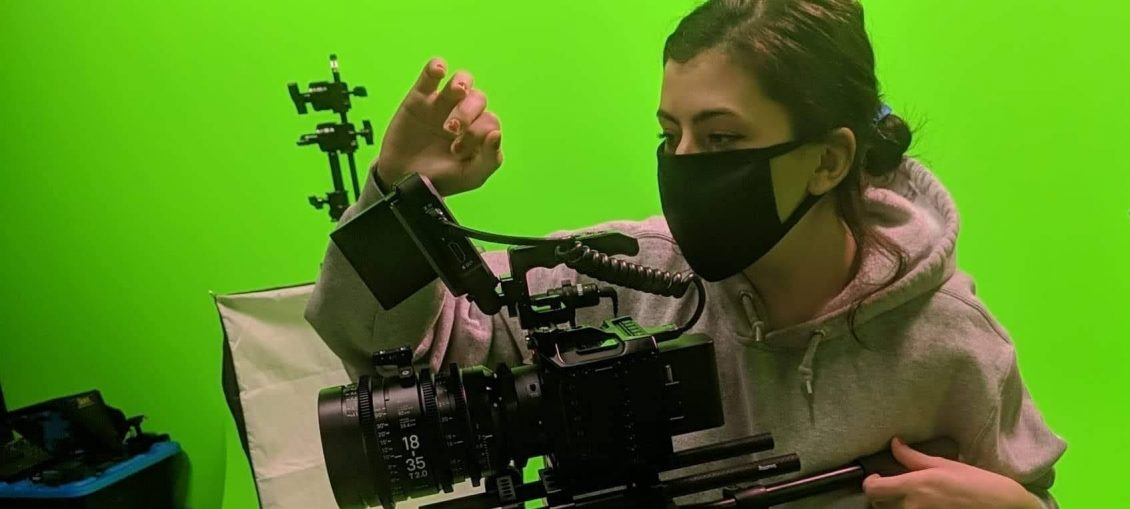 buzzmasters welcomes lauren bennie full time as editor and studio custodian