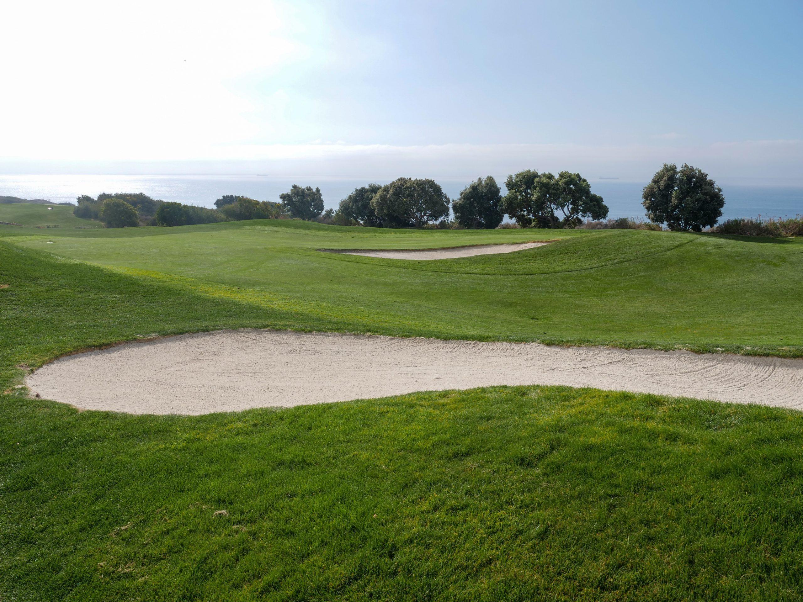 golf course promotion